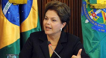 Dilma Bandeira